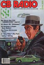 S9 CB Radio