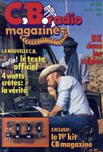 CB Radio Magazine