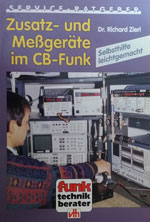 Zusatz und Messgeraete im CB Funk