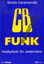 Stratis Karamanolis CB Funk Hobbyfunk für Jedermann