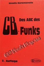 Stratis Karamanolis Das ABC des CB Funks