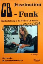 Stratis Karamanolis Faszination CB Funk