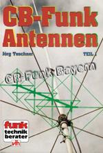 Joerg Teschner CB Funk Antennen Teil 1