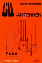 Stratis Karamanolis CB Antennen