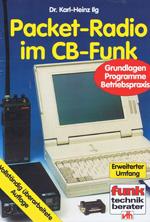Packet Radio im CB Funk Grundlagen Programme Betriebspraxis