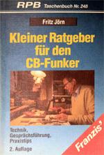 Fritz Joern Kleiner Ratgeber fuer den CB Funker
