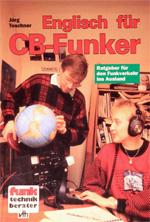 Englisch fuer CB Funker