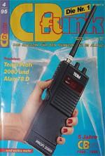 CB Funk Zeitschrift Magazin